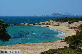 Alyko Naxos - Kykladen Griechenland - nr 49 - Foto von GriechenlandWeb.de