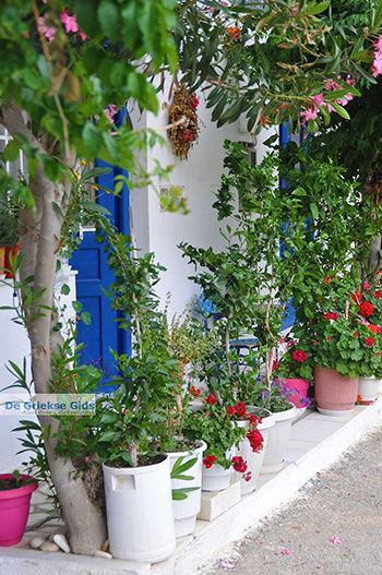 Apollonas Naxos - Cycladen Griekenland- nr 30 - Foto van De Griekse Gids