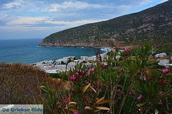 Apollonas Naxos - Cycladen Griekenland- nr 33 - Foto van De Griekse Gids