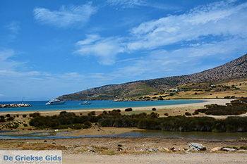 Kalantos Naxos - Cycladen Griekenland- nr 32 - Foto van De Griekse Gids