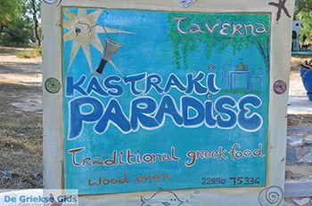 Kastraki Naxos - Cycladen Griekenland- nr 23 - Foto van De Griekse Gids