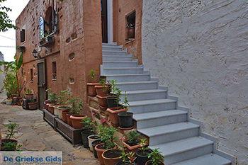 Kato Sangri Naxos - Cycladen Griekenland- nr 6 - Foto van De Griekse Gids