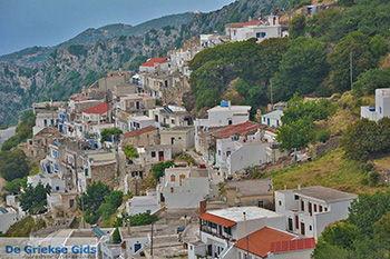 Koronos Naxos - Cycladen Griekenland - nr 11 - Foto van De Griekse Gids