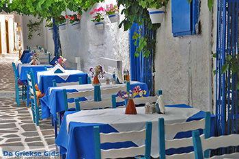 Naxos stad - Cycladen Griekenland - nr 113 - Foto van De Griekse Gids