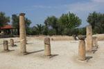 Nemea Korinthe | Peloponessos | Griekenland foto 31
