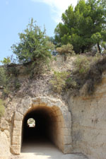 Nemea Korinthe | Peloponessos | Griekenland foto 32