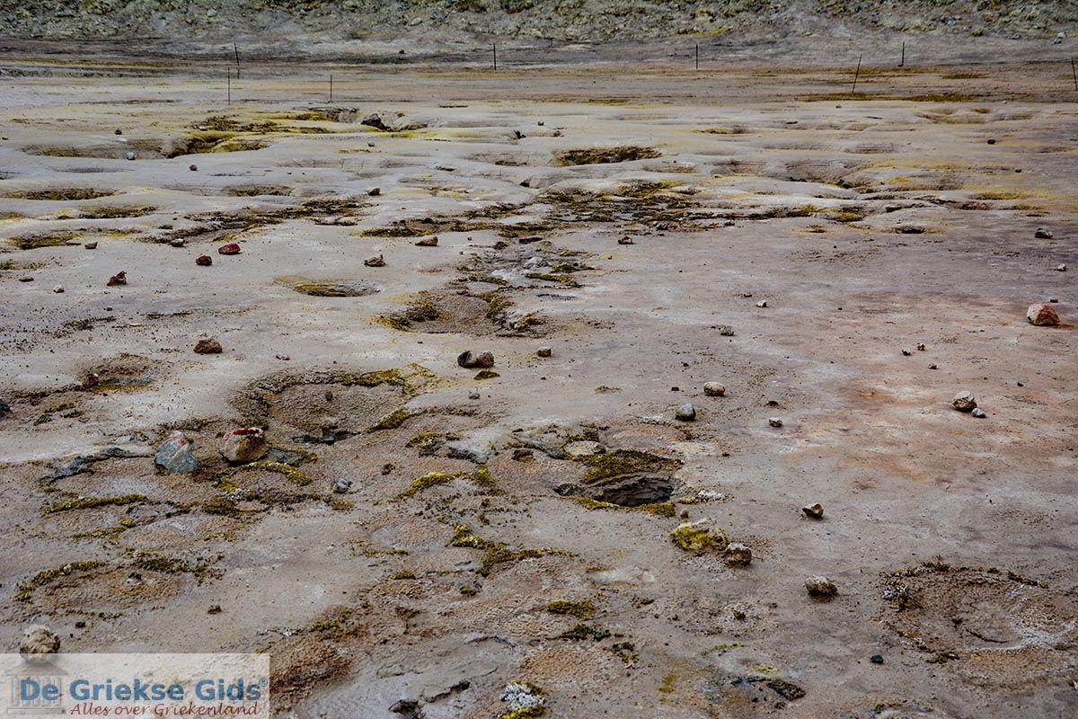 foto Vulkaan Nisyros - Dodecanese foto 14