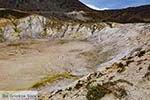 Vulkaan Nisyros - Dodecanese foto 5 - Foto van De Griekse Gids