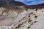 Vulkaan Nisyros - Dodecanese foto 11 - Foto van De Griekse Gids