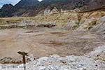 Vulkaan Nisyros - Dodecanese foto 13 - Foto van De Griekse Gids