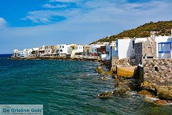 Mandraki Nisyros - Dodecanese foto 31 - Foto van De Griekse Gids