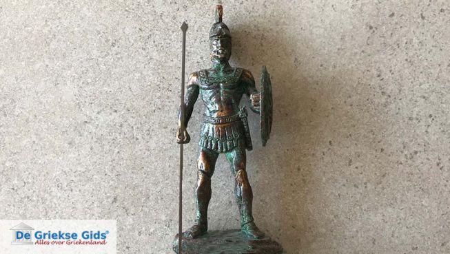Griekse god Ares