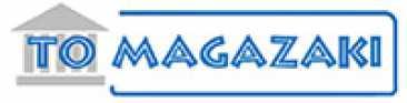 Logo van Grieks winkletje to Magazaki