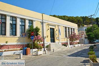 Lefkes Paros - Cycladen -  Foto 2 - Foto van https://www.grieksegids.nl/fotos/paros/lefkes/350pix/lefkes-paros-002.jpg
