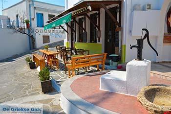 Lefkes Paros - Cycladen -  Foto 5 - Foto van De Griekse Gids
