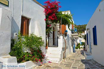 Lefkes Paros - Cycladen -  Foto 22 - Foto van De Griekse Gids