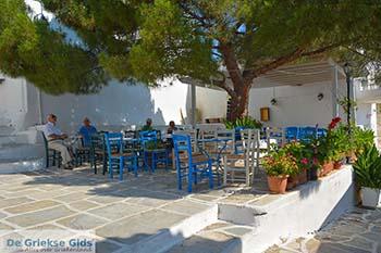 Lefkes Paros - Cycladen -  Foto 34 - Foto van De Griekse Gids