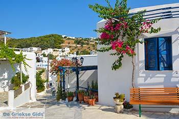 Lefkes Paros - Cycladen -  Foto 46 - Foto van https://www.grieksegids.nl/fotos/paros/lefkes/350pix/lefkes-paros-046.jpg