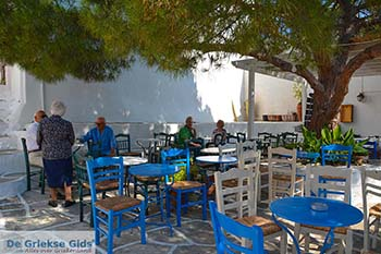 Lefkes Paros - Cycladen -  Foto 60 - Foto van De Griekse Gids