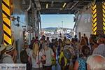 Parikia Paros - Cycladen -  Foto 1 - Foto van De Griekse Gids