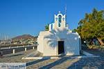 Parikia Paros - Cycladen -  Foto 3 - Foto van De Griekse Gids