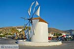 Parikia Paros - Cycladen -  Foto 6 - Foto van De Griekse Gids