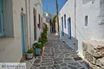Parikia Paros - Cycladen -  Foto 58 - Foto van De Griekse Gids