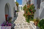 Parikia Paros - Cycladen -  Foto 62 - Foto van De Griekse Gids