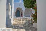 Parikia Paros - Cycladen -  Foto 66 - Foto van De Griekse Gids