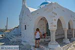 Parikia Paros - Cycladen -  Foto 67 - Foto van De Griekse Gids