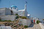 Parikia Paros - Cycladen -  Foto 68 - Foto van De Griekse Gids