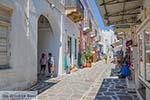Parikia Paros - Cycladen -  Foto 77 - Foto van De Griekse Gids
