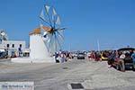 Parikia Paros - Cycladen -  Foto 92 - Foto van De Griekse Gids