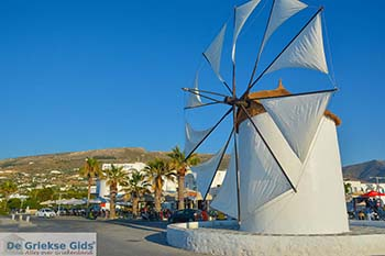 Parikia Paros - Cycladen -  Foto 5 - Foto van De Griekse Gids