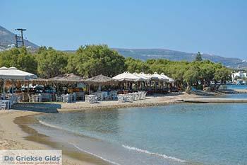 Parikia Paros - Cycladen -  Foto 22 - Foto van De Griekse Gids