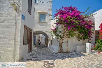 Parikia Paros - Cycladen -  Foto 51 - Foto van https://www.grieksegids.nl/fotos/paros/parikia/350pix/parikia-paros-051.jpg