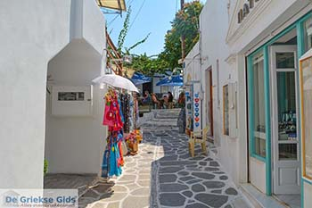 Parikia Paros - Cycladen -  Foto 80 - Foto van https://www.grieksegids.nl/fotos/paros/parikia/350pix/parikia-paros-080.jpg
