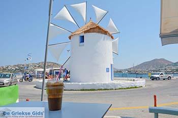 Parikia Paros - Cycladen -  Foto 93 - Foto van https://www.grieksegids.nl/fotos/paros/parikia/350pix/parikia-paros-093.jpg