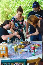 Pasen in Aedipsos | Evia Pasen | De Griekse Gids foto 131 - Foto van De Griekse Gids