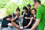 Pasen in Aedipsos | Evia Pasen | De Griekse Gids foto 133 - Foto van De Griekse Gids