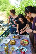 Pasen in Aedipsos | Evia Pasen | De Griekse Gids foto 135 - Foto van De Griekse Gids