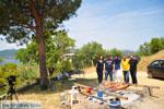 Pasen in Aedipsos | Evia Pasen | De Griekse Gids foto 148
