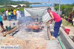 Pasen in Aedipsos | Evia Pasen | De Griekse Gids foto 172