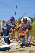 Pasen in Aedipsos | Evia Pasen | De Griekse Gids foto 181 - Foto van De Griekse Gids
