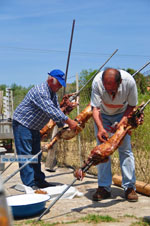 Pasen in Aedipsos | Evia Pasen | De Griekse Gids foto 184 - Foto van De Griekse Gids