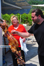 Pasen in Aedipsos | Evia Pasen | De Griekse Gids foto 192 - Foto van De Griekse Gids