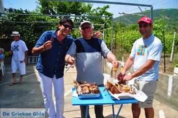 Pasen in Aedipsos | Evia Pasen | De Griekse Gids foto 195 - Foto van https://www.grieksegids.nl/fotos/pasen/normaal/pasen-griekenland-256.jpg