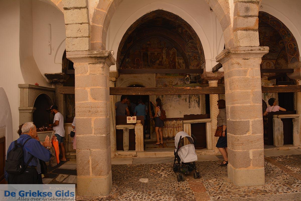 foto Chora - Eiland Patmos - Griekse Gids Foto 14