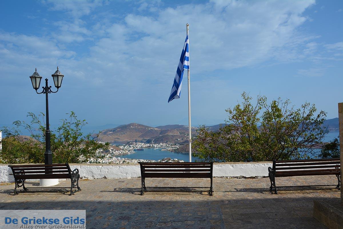 foto Chora - Eiland Patmos - Griekse Gids Foto 34