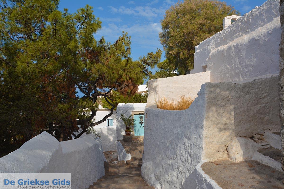foto Chora - Eiland Patmos - Griekse Gids Foto 55